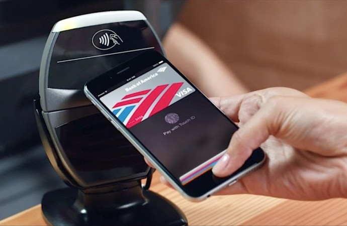 Les grandes banques canadiennes se joignent à Apple Pay