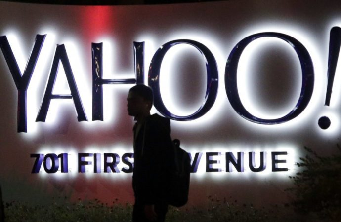 Verizon acquiert Yahoo! pour 4,8 milliards US