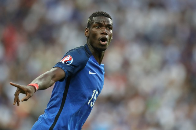 Mise à jour – Paul Pogba officiellement à Manchester United, transaction record