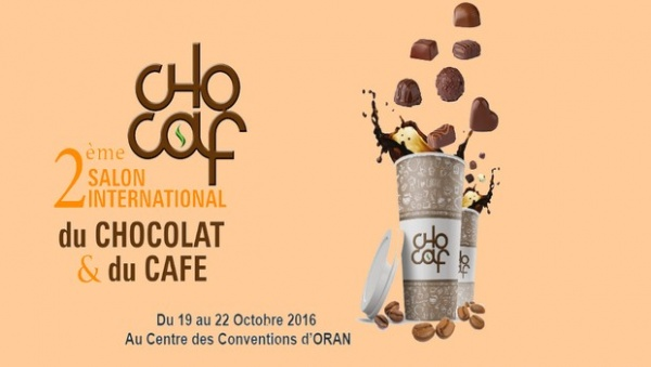 Oran: le Salon international du chocolat et du café ouvre ses portes mercredi