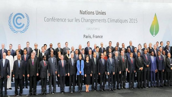 L'Algérie ratifie l'accord de Paris sur le climat