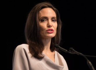 Violences sexuelles: Angelina Jolie écorche la communauté internationale