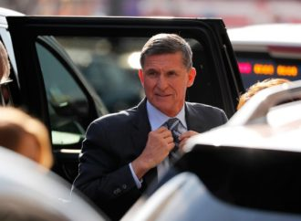Michael Flynn plaide coupable d'avoir menti au FBI