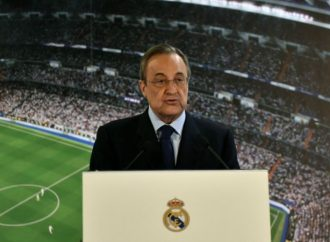 David Hopkinson, la recrue à 530 millions du Real Madrid